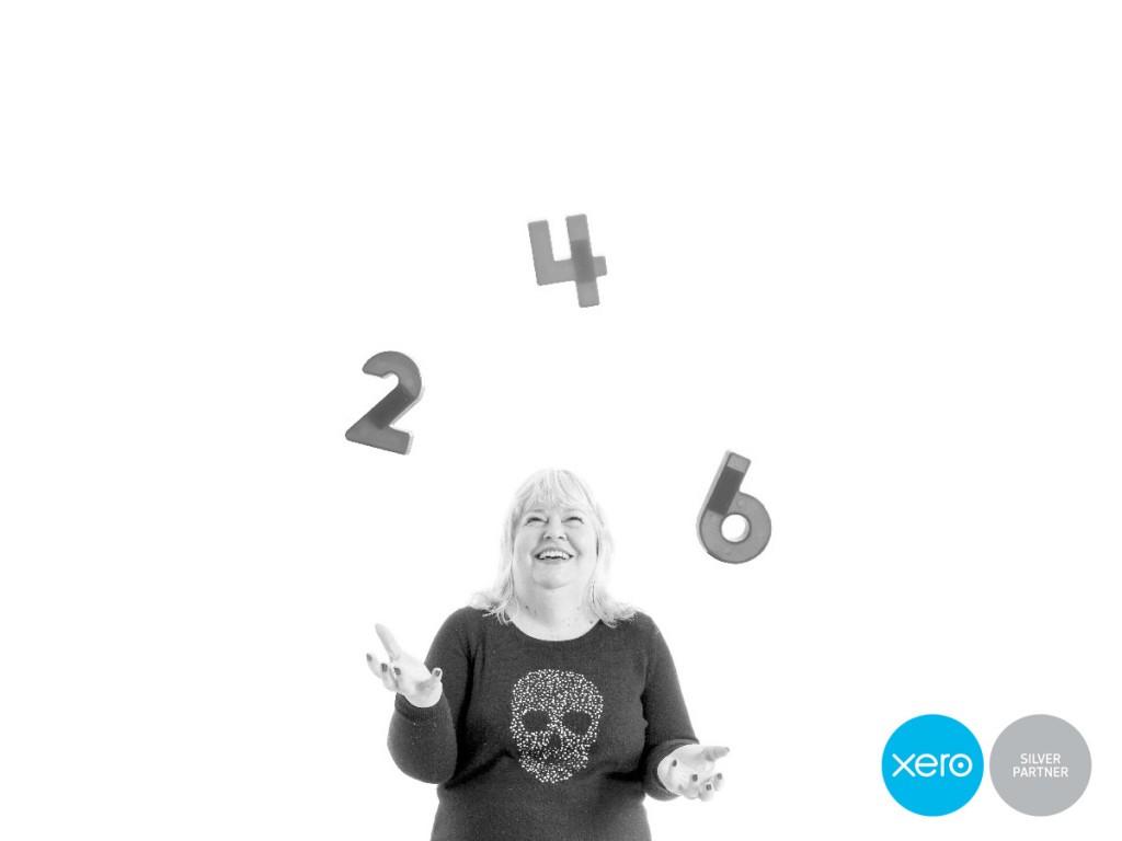 Susan Crichton Accountant Xero Silver Partner Homepage background