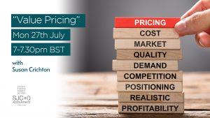 Value Pricing Webinar July 2020 Susan Crichton Thumbnail Image 2